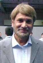 Muhammad Adbul Bari, MBE