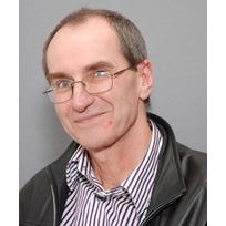 Dr Peter Cunningham